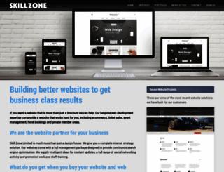 skillzone.com screenshot