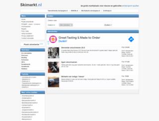 skimarkt.nl screenshot