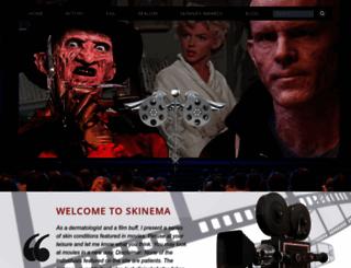 skinema.com screenshot