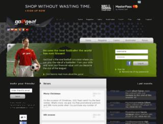 skiner.dawnofdust.com screenshot