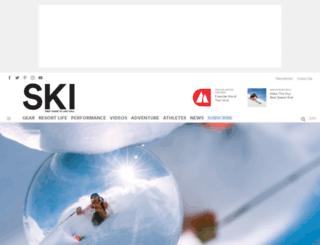 skinet.com screenshot