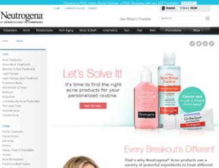 skinid.com screenshot