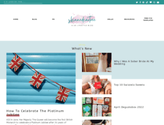 skinnedcartree.com screenshot