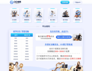 skinny-fiber.com screenshot
