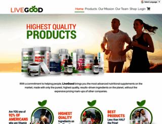 skinnybodycaretraining.com screenshot