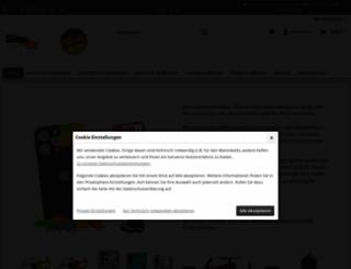 skins4u.de screenshot