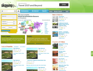 skipjump.com screenshot