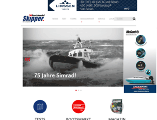 skippertrade24.com screenshot