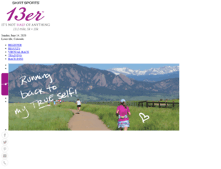 skirtsports13er.com screenshot