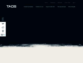 skitaos.org screenshot