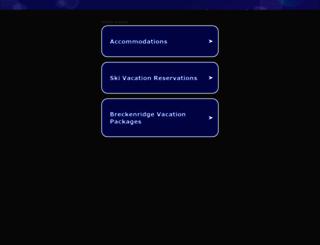 skivillageresorts.com screenshot