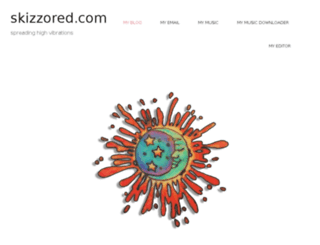 skizzored.com screenshot