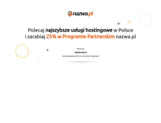 skladsztuki.pl screenshot