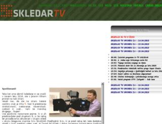 skledar.tv screenshot