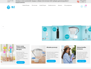 sklep.dafi.pl screenshot