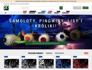 sklep.dlapilota.pl screenshot