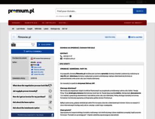 sklep.filmowiec.pl screenshot