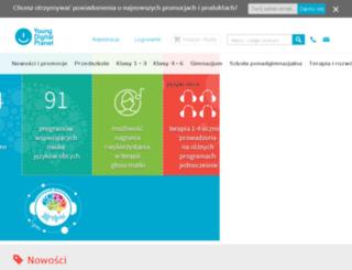 sklep.ydp.pl screenshot