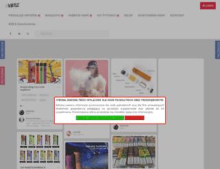 skleplq.pl screenshot