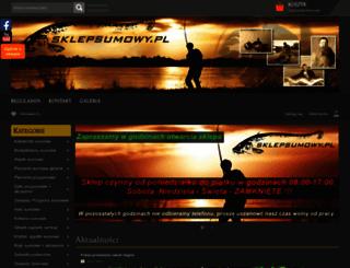 sklepsumowy.pl screenshot