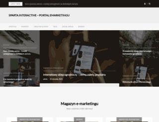 sklepy-prestashop.com.pl screenshot