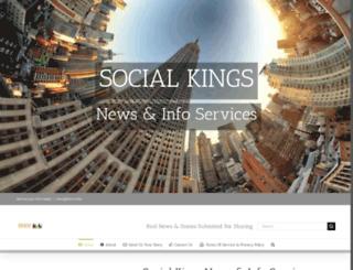 sknis.info screenshot