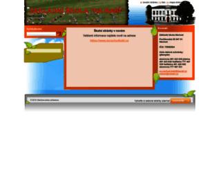skolababi.webnode.cz screenshot