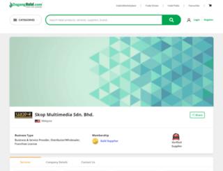 skopmultimedia.com screenshot