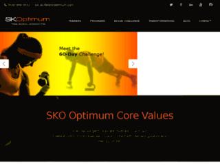 skoptimum.com screenshot