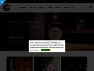 skotlander.com screenshot