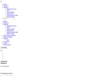 skromanglobal.com screenshot