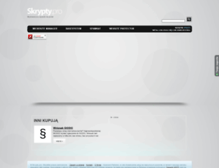 skrypty.pro screenshot