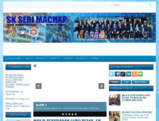 sksmkj.blogspot.com screenshot