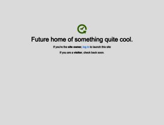 skunkworkssolutions.com screenshot
