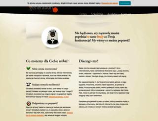 skutecznye-biznes.pl screenshot