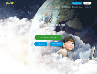skwirk.com.au screenshot
