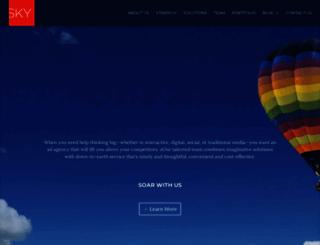 skyad.com screenshot