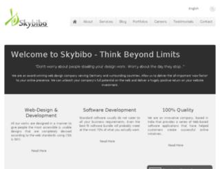 skybibo.com screenshot