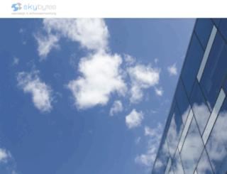skybytes.de screenshot