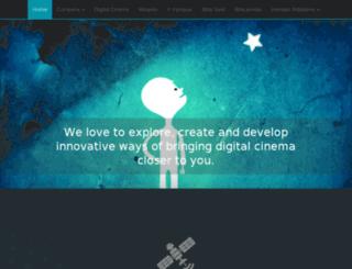 skycinex.com screenshot