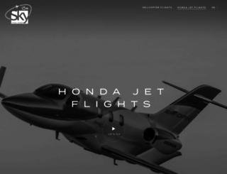 skyeurope.com screenshot