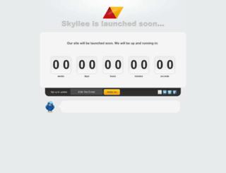 skyilee.sf.net screenshot