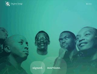 skylinedesign.co.ke screenshot