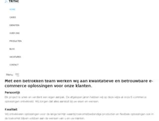 skypeshop.nl screenshot