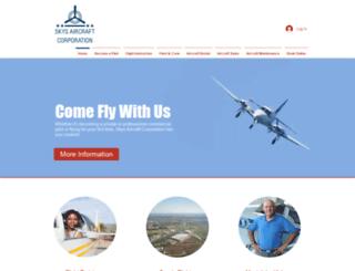 skysflys.com screenshot