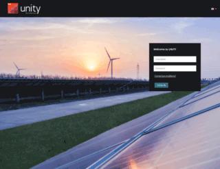 skysolar.solarpark-online.com screenshot