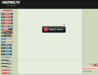 skysport.tv screenshot