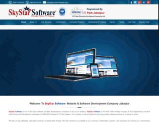skystarsoftware.com screenshot