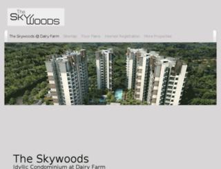 skywoods-sg.com screenshot