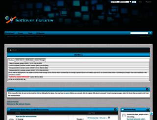 sl-forums.com screenshot